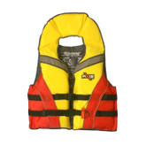 Life Jacket Seamaster Level 100 XLarge Axis