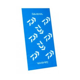 Daiwa Head Sock Blue/White