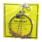 Holdfast Stainless Steel Surf Rig 1300