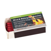 Matches Wind & Waterproof 2PCS