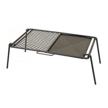 BBQ Flat Plate & Grill Cooker
