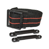 Battery Box Strap Kit
