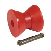 Anchor Device Roller & Bolt Kit to Suit Bow Rollers