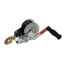 Winch 3:1 Web Strap with Snap Hook