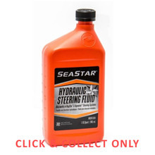 Hydraulic Oil 1L SeaStar Solutions - CLICK & COLLECT ONLY