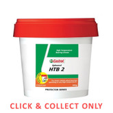 Castrol HTB 2 Grease 500g - CLICK & COLLECT ONLY