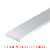 Polyethylene Strip 50x12mm x 3m - CLICK & COLLECT ONLY