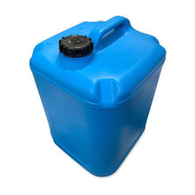 Water Container 25L Cube