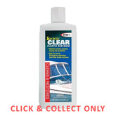 Starbrite Plastic Scratch Remover 237ml - CLICK & COLLECT ONLY