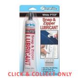 Starbrite Snap and Zipper Lubricant with PTEF 50g - CLICK & COLLECT ONLY