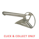 Anchor Super Sarca 6kg Galvanised - CLICK & COLLECT ONLY