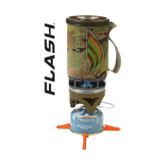 Jetboil Flash Personal Cooking System (Jetpower fuel sold separately)