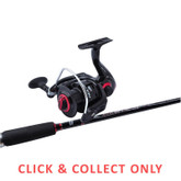 Abu Muscle Tip Combo 431SPL/MTS3 2000 Reel - CLICK & COLLECT ONLY