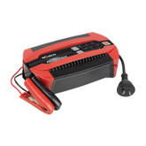 Battery Charger 8amp Pro-Charge 6 Stage Projecta