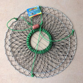 Crab Net 60cm (Wire Grill)