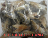 Whiting Heads - CLICK & COLLECT ONLY