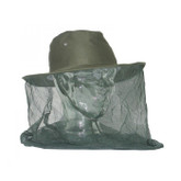 Bush Hat with Mozzi Net Medium