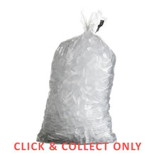 Crushed Ice Bag - CLICK & COLLECT ONLY