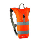 Hydration Pack Hi-Vis Orange 3L