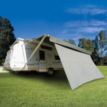 Awning Privacy Screen 5.2m