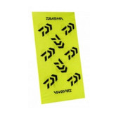 Daiwa Head Sock Lime/Black