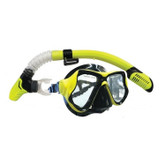 Mask & Snorkel Set Ningaloo *Colours are as sent and may vary
