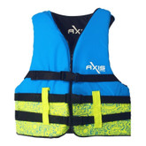 Life Jacket Axis Level 50S S Light Blue 40-60kg