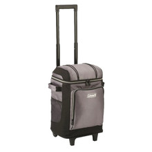 Cooler Bag Soft 42 Can Wheeled Coleman