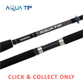 Shimano Aqua Tip 661 OHM Rod - CLICK & COLLECT ONLY