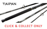 Shimano Taipan 661 OHM Rod - CLICK & COLLECT ONLY