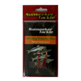 Sunseeker Tackle Whiting Snatcher Rig Size 4