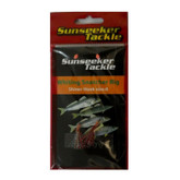 Sunseeker Tackle Whiting Snatcher Rig Size 6