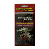 Sunseeker Tackle Whiting Snatcher Rig Size 1/0