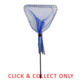 Landing Net Removeable 1m Handle - CLICK & COLLECT ONLY