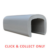 Bumper Block for Trailer Pads 1.5m - CLICK & COLLECT ONLY