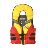 Life Jacket Seamaster Level 100 Small Junior Axis