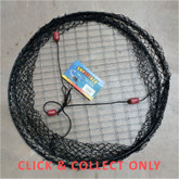 Crab Net 80cm Grill Base Heavy Duty - CLICK & COLLECT ONLY