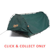 Swag Grampian Extra Large Forest Green - CLICK & COLLECT ONLY