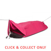 Swag Ironbark Fly King Single Pink - CLICK & COLLECT ONLY