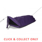 Swag Ironbark Fly King Single Purple - CLICK & COLLECT ONLY