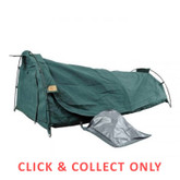 Swag Redgum King Single Forest Green - CLICK & COLLECT ONLY