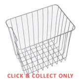 Engel Main Food Basket 40 Litre - CLICK & COLLECT ONLY