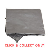 Tarp Ultrarig Heavy Duty 4 x 6 - CLICK & COLLECT ONLY