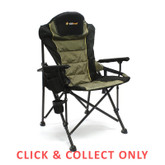 Chair RV 170kg OZtrail - CLICK & COLLECT ONLY