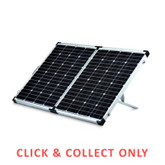 Solar Panel 120W Portable Dometic - CLICK & COLLECT ONLY