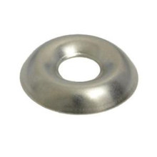 Cup Washer 10G 10PCS 304 Grade Stainless Steel