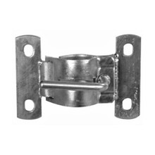 Jockey Wheel Clamp U-Bolt