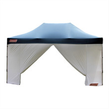 Gazebo Deluxe Sunwall Coleman 4.5m x 3m Note this is the sun wall only. Gazebo sold separately