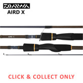 Daiwa Aird X 902MFS 5-9kg Spin Rod - CLICK & COLLECT ONLY