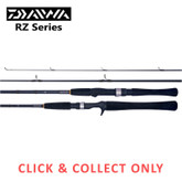 Daiwa RZ 702MHFS-BO 4-7kg Spin Rod - CLICK & COLLECT ONLY